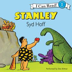 Stanley Audiobook, by Syd Hoff
