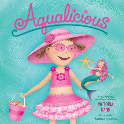 Aqualicious Audiobook, by Victoria Kann