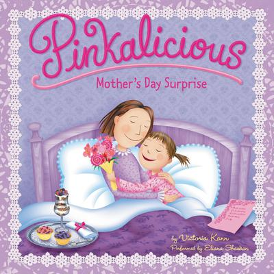 Pinkalicious: Mother's Day Surprise Audiobook, by