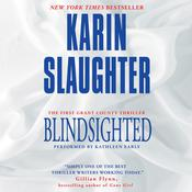 Blindsighted, by Karin Slaughter