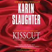 Kisscut Audiobook, by Karin Slaughter