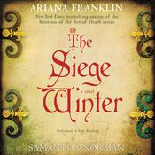 The Siege Winter, by Ariana Franklin, Samantha Norman