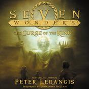 The Curse of the King Audiobook, by Peter Lerangis