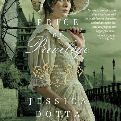 Price of Privilege Audiobook, by Jessica Dotta