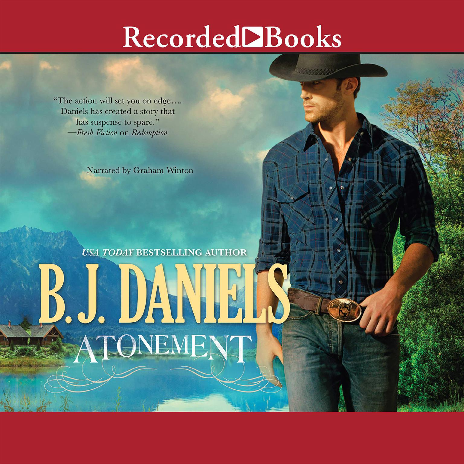 Printable Atonement Audiobook Cover Art