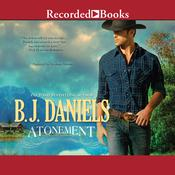 Atonement Audiobook, by B. J. Daniels