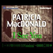I See You, by Patricia MacDonald