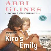Kiros Emily: A Rosemary Beach Novella, by Abbi Glines