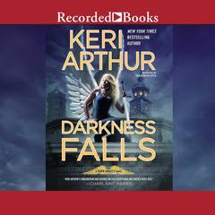 Darkness Falls Audiobook, by Keri Arthur