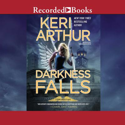 Darkness Falls Audiobook, by