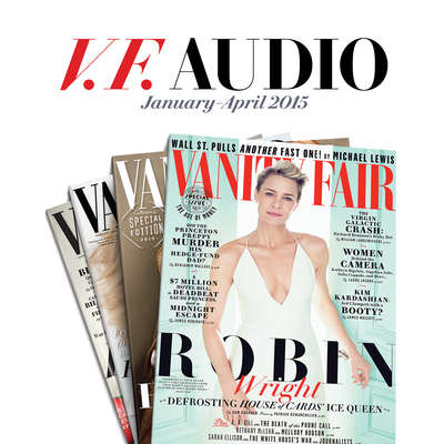 Vanity Fair: January–April 2015 Issue Audiobook, by Vanity Fair