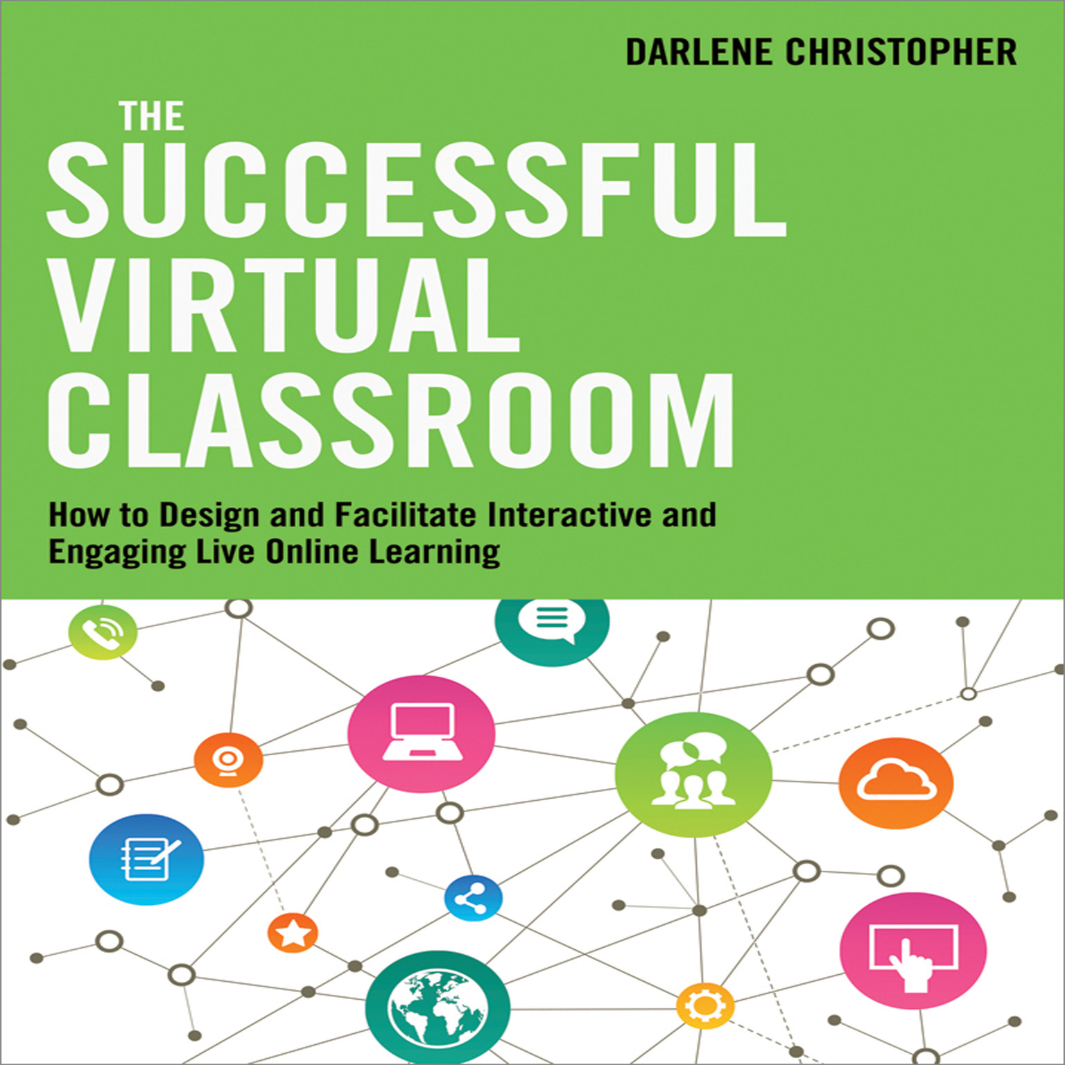 Download the successful virtual classroom audiobook by Online classroom designer