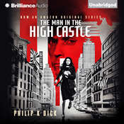 The Man in the High Castle Audiobook, by Philip K. Dick