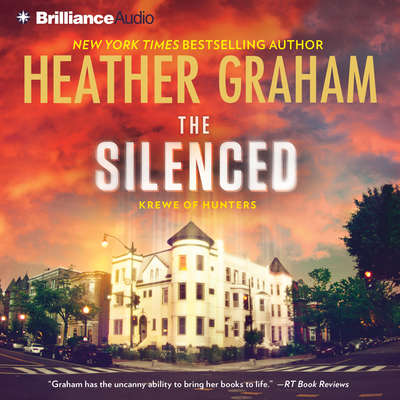 The Silenced (Abridged) Audiobook, by Heather Graham