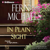 In Plain Sight Audiobook, by Fern Michaels