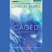 Caged Audiobook, by Lorelei James