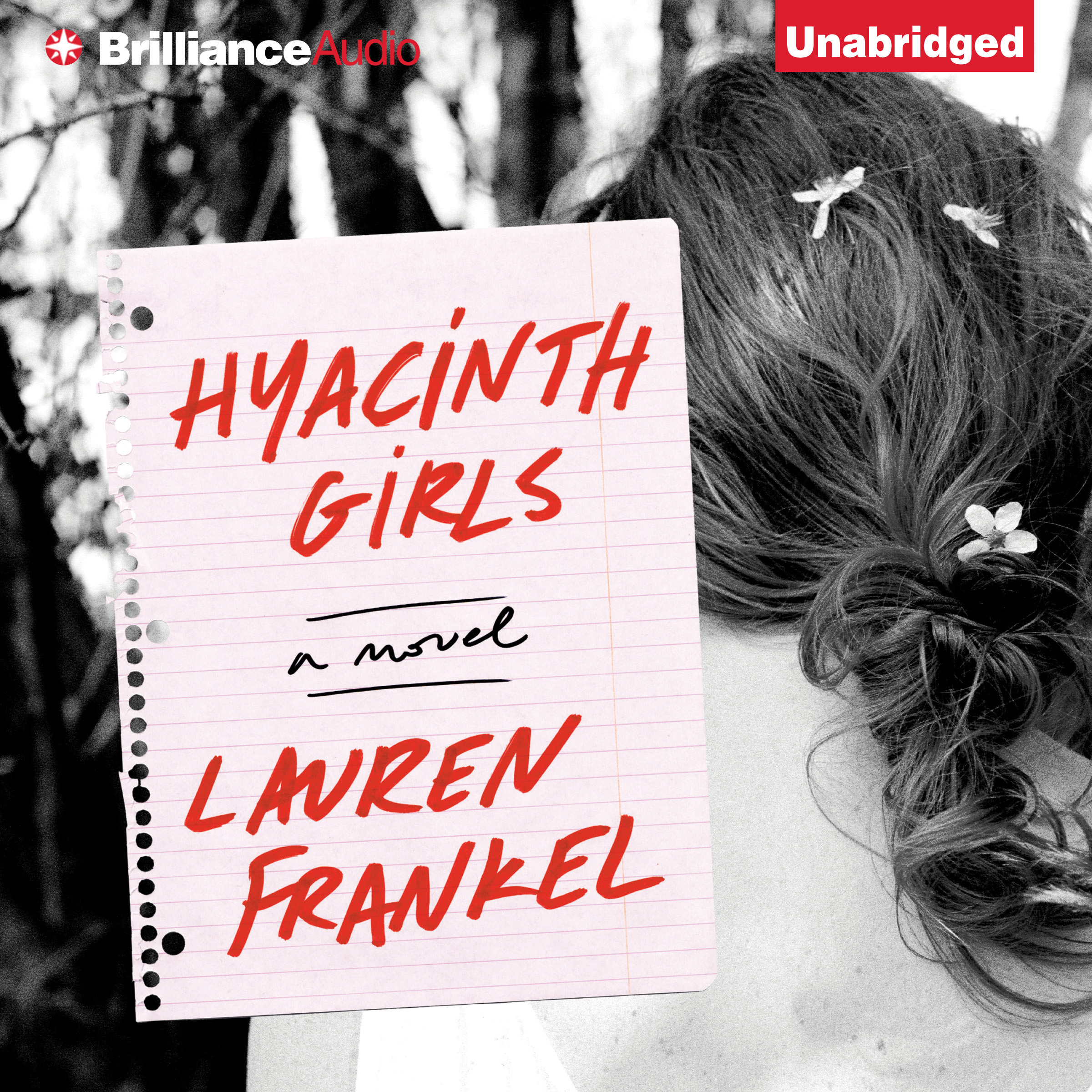 Printable Hyacinth Girls: A Novel Audiobook Cover Art