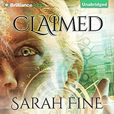 Claimed Audiobook, by Sarah Fine