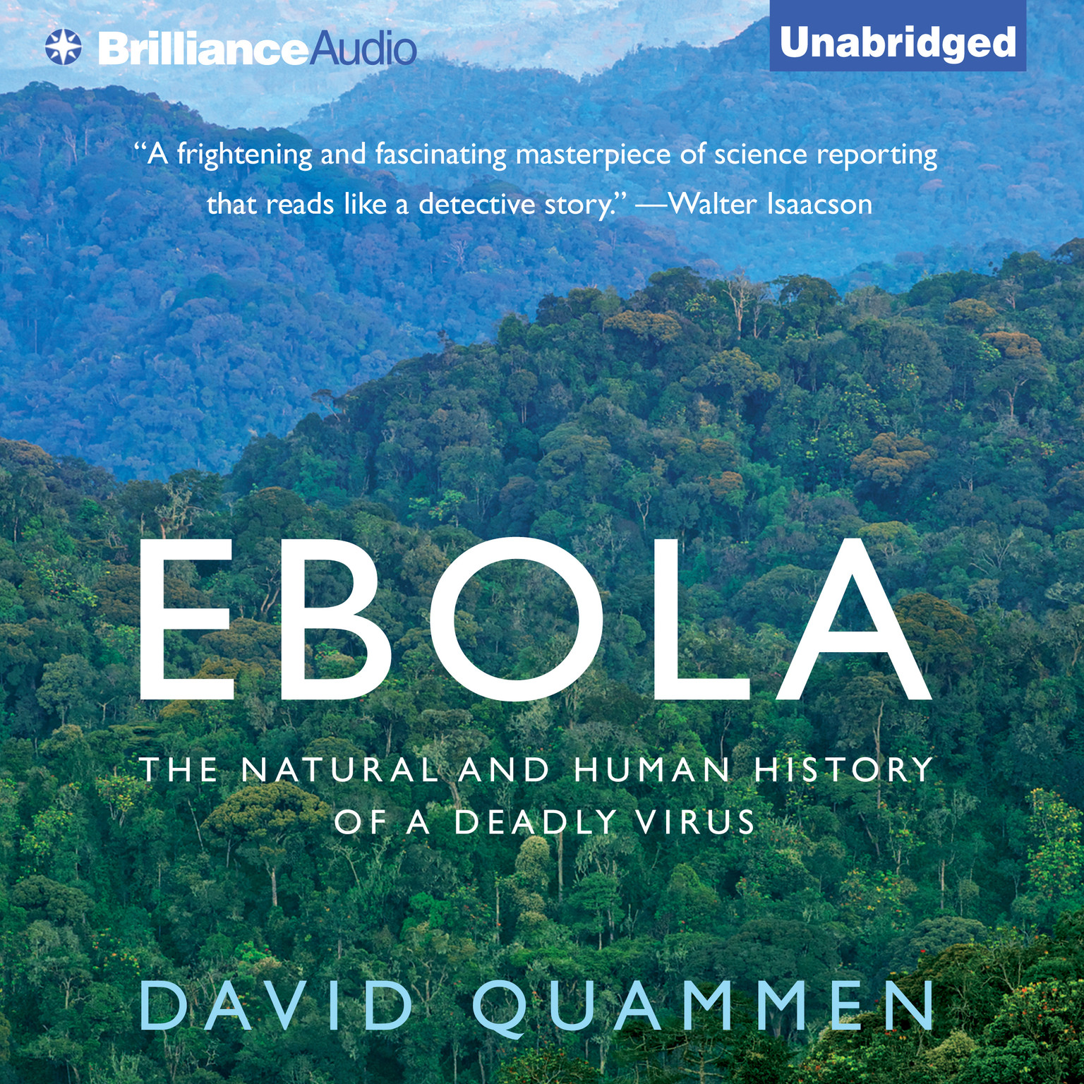Printable Ebola: The Natural and Human History of a Deadly Virus Audiobook Cover Art