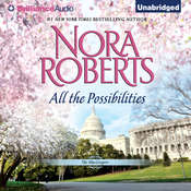 All the Possibilities, by Nora Roberts