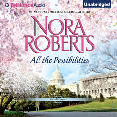 All the Possibilities Audiobook, by Nora Roberts