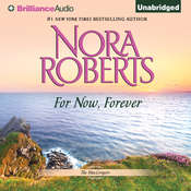 For Now, Forever, by Nora Roberts