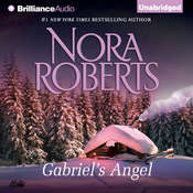 Gabriel's Angel, by Nora Roberts