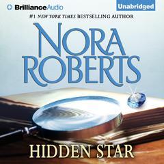 Hidden Star Audiobook, by Nora Roberts