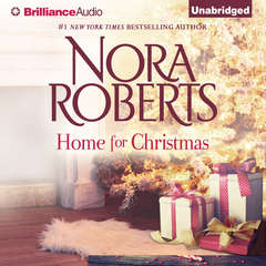 Home for Christmas Audiobook, by Nora Roberts