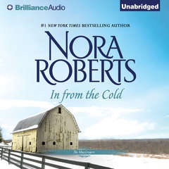 In from the Cold Audiobook, by Nora Roberts