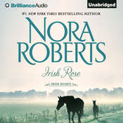 Irish Rose, by Nora Roberts