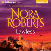 Lawless Audiobook, by Nora Roberts