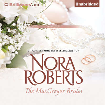 The MacGregor Brides Audiobook, by