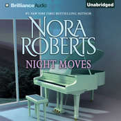 Night Moves, by Nora Roberts