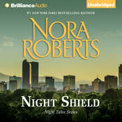 Night Shield, by Nora Roberts