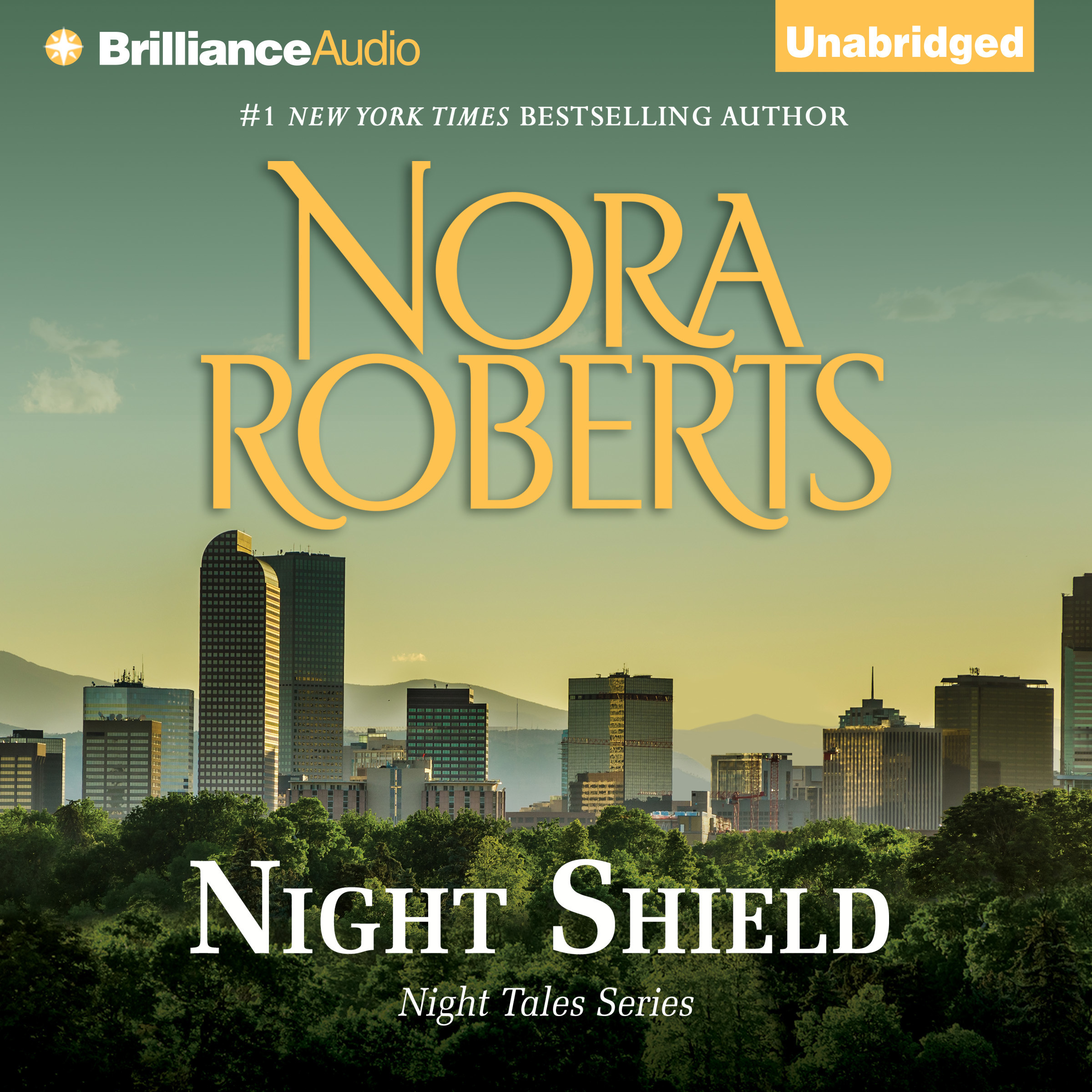 Roberts, Nora - Night Tales 05 - Night Shield