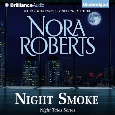 Night Smoke Audiobook, by Nora Roberts