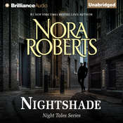 Nightshade, by Nora Roberts