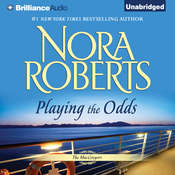 Playing the Odds Audiobook, by Nora Roberts