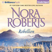 Rebellion, by Nora Roberts