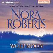 Wolf Moon, by Nora Roberts