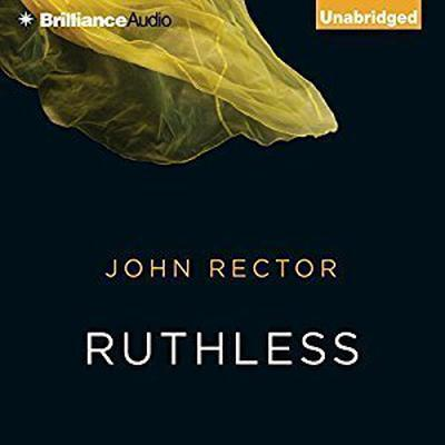 Ruthless Audiobook, by John Rector