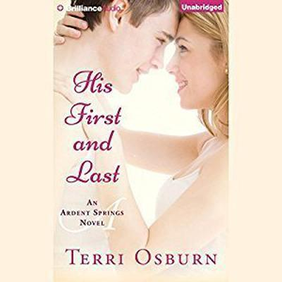 His First and Last Audiobook, by Terri Osburn