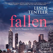 Fallen, by Leslie Tentler