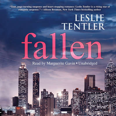 Fallen Audiobook, by Leslie Tentler