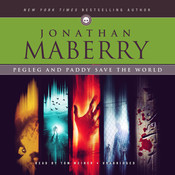 Pegleg and Paddy Save the World, by Jonathan Maberry