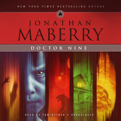 Doctor Nine, by Jonathan Maberry