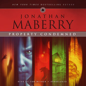 Property Condemned Audiobook, by Jonathan Maberry