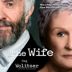 The Wife: A Novel Audiobook, by Meg Wolitzer