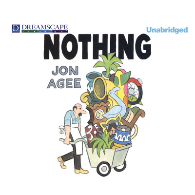 Nothing Audiobook, by Jon Agee
